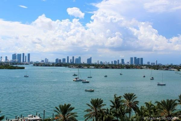 1500  Bay Road #844S For Sale A10734522, FL