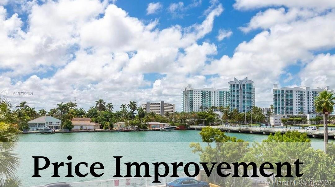 1455 N Treasure Dr #3A For Sale A10730545, FL