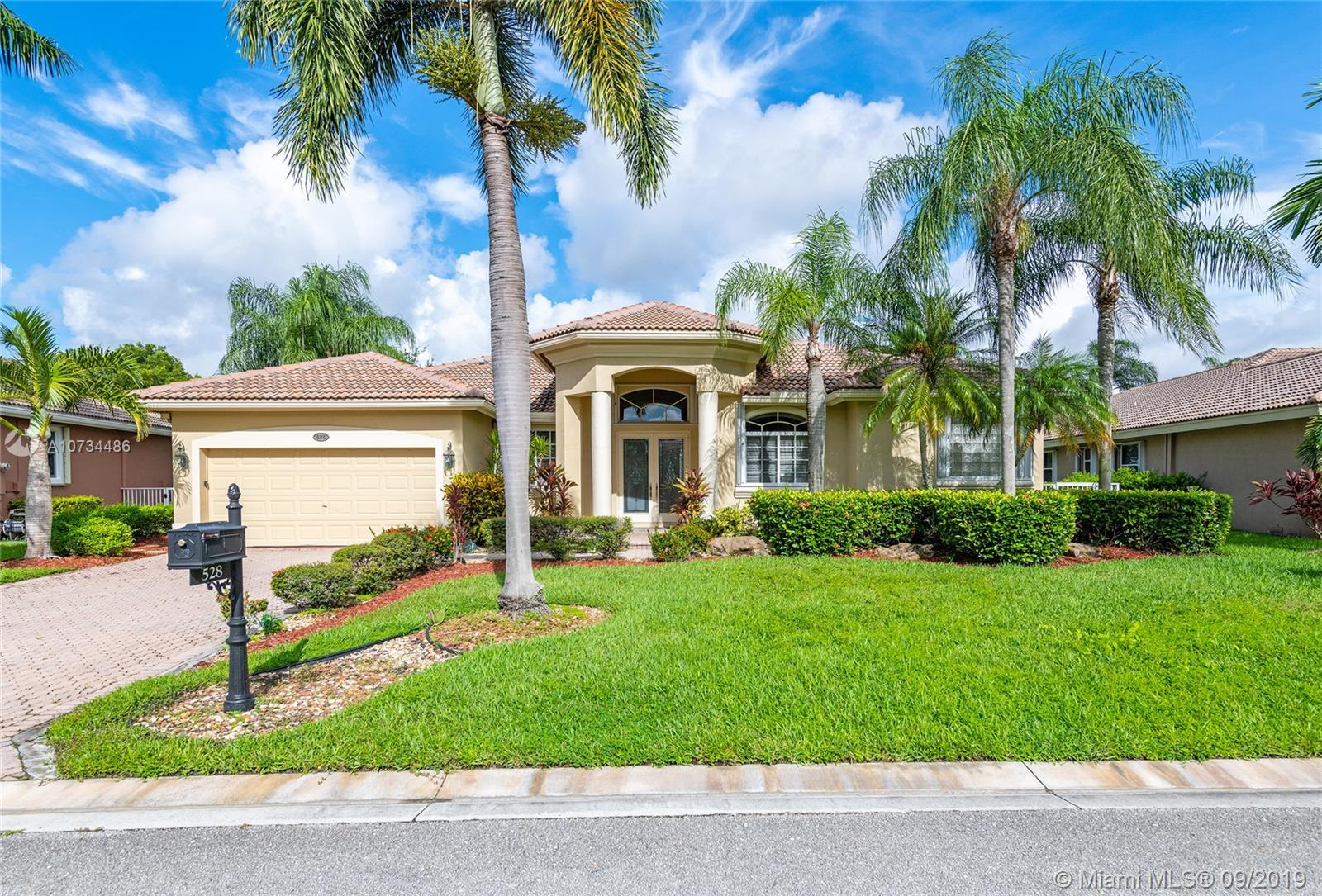 528 NW 120th Drive, Coral Springs, FL 33071