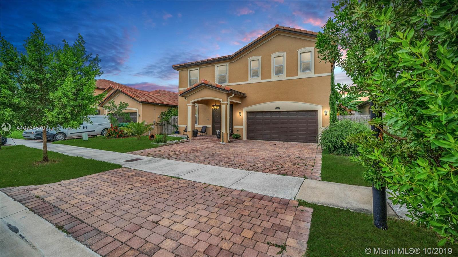 25102 SW 118th Ct  For Sale A10734570, FL