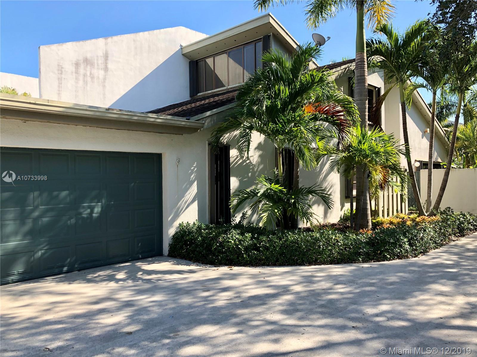 7045 SW 67th Ave #40 For Sale A10733998, FL