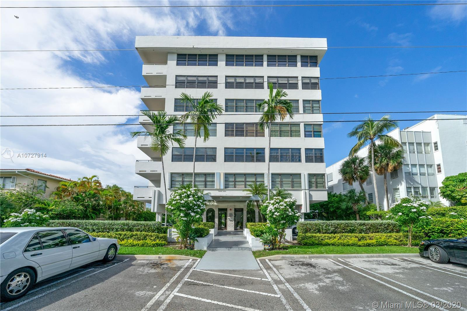 9180 W Bay Harbor Dr #3B For Sale A10727914, FL