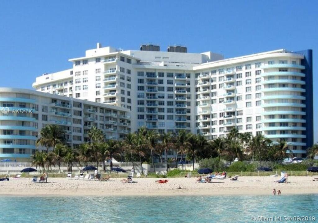 5151  Collins Ave #928 For Sale A10734718, FL