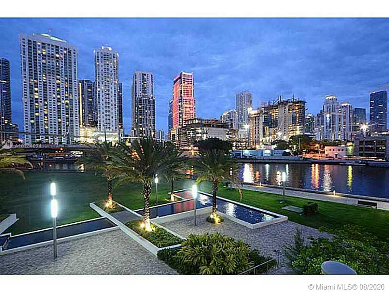 92 SW 3rd St #309 For Sale A10734074, FL