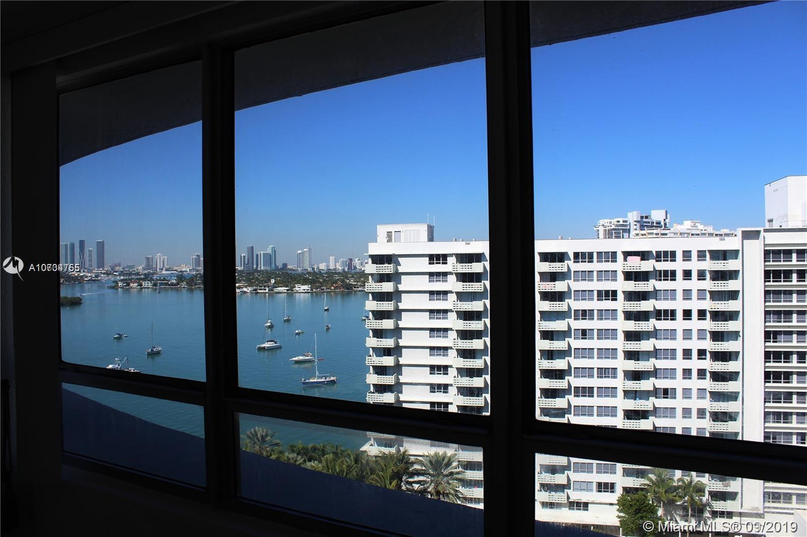 1500  Bay Rd #1554S For Sale A10734755, FL