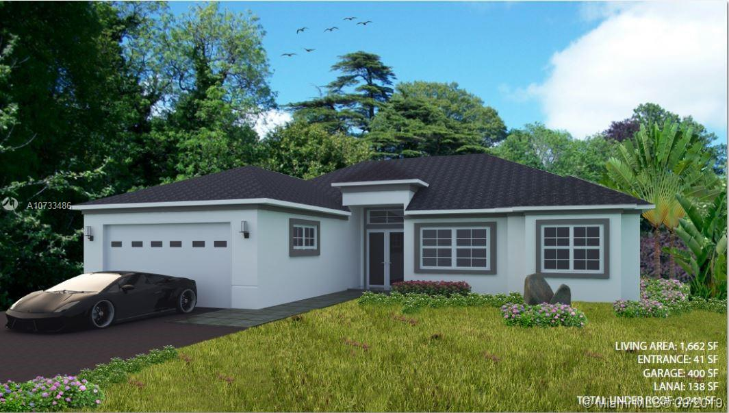 831 20th St NE, Other City - In The State Of Florida, FL 34120