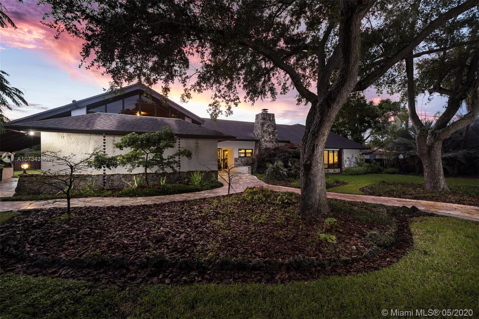 9620 SW 67th Ave  For Sale A10734396, FL