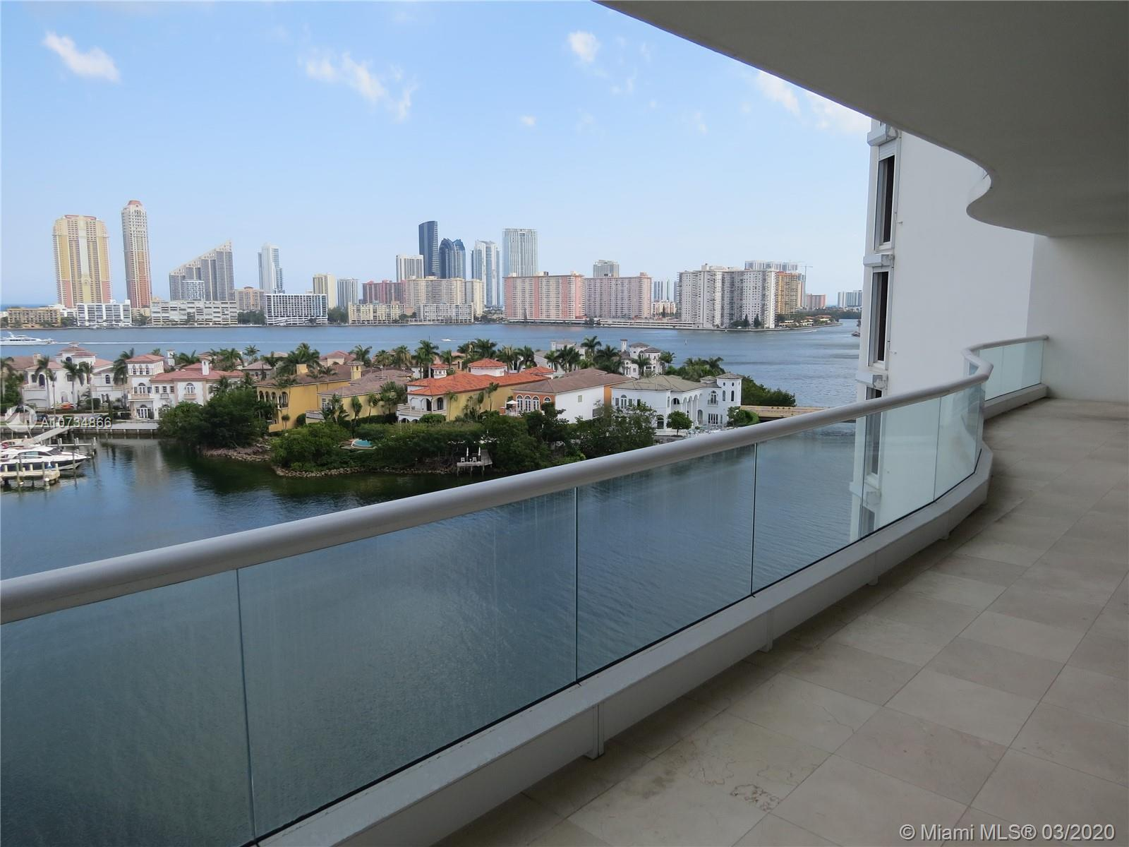 7000  Island Blvd #905 For Sale A10734866, FL
