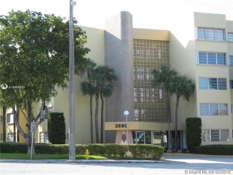 2690 SW 22 AVE #502 For Sale A10734929, FL