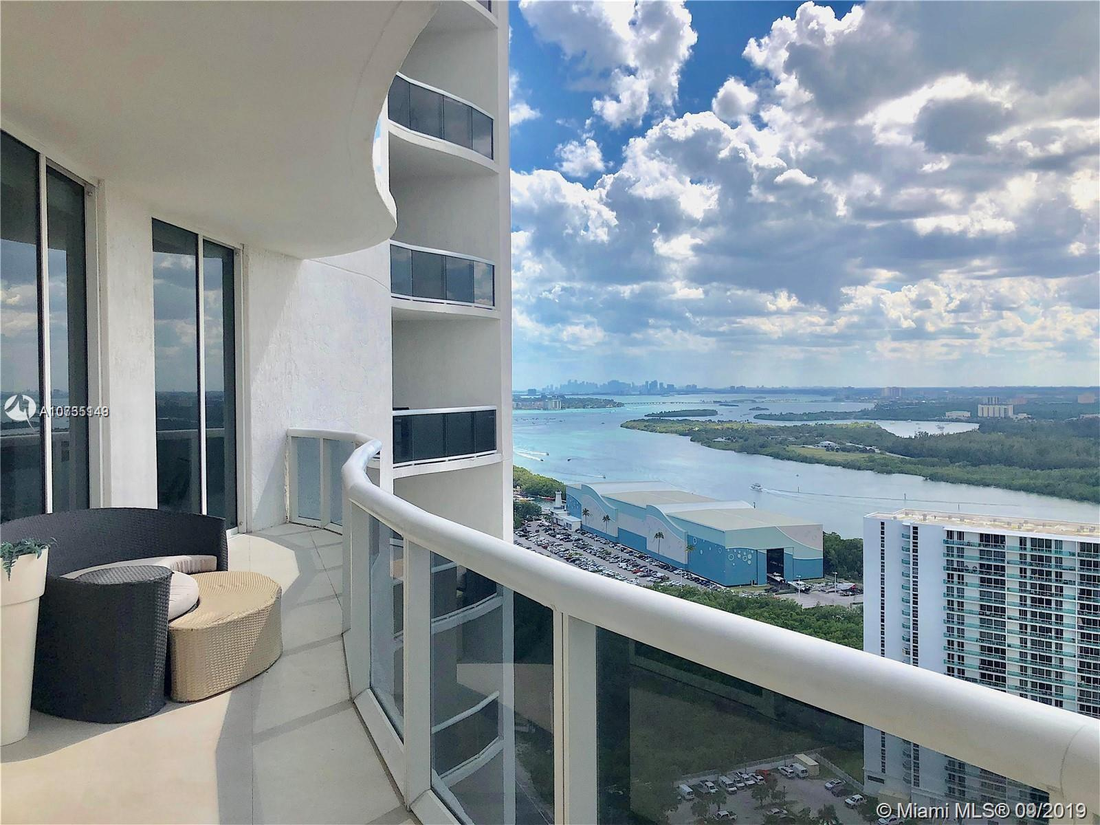 15811  Collins Ave #2705 For Sale A10735149, FL