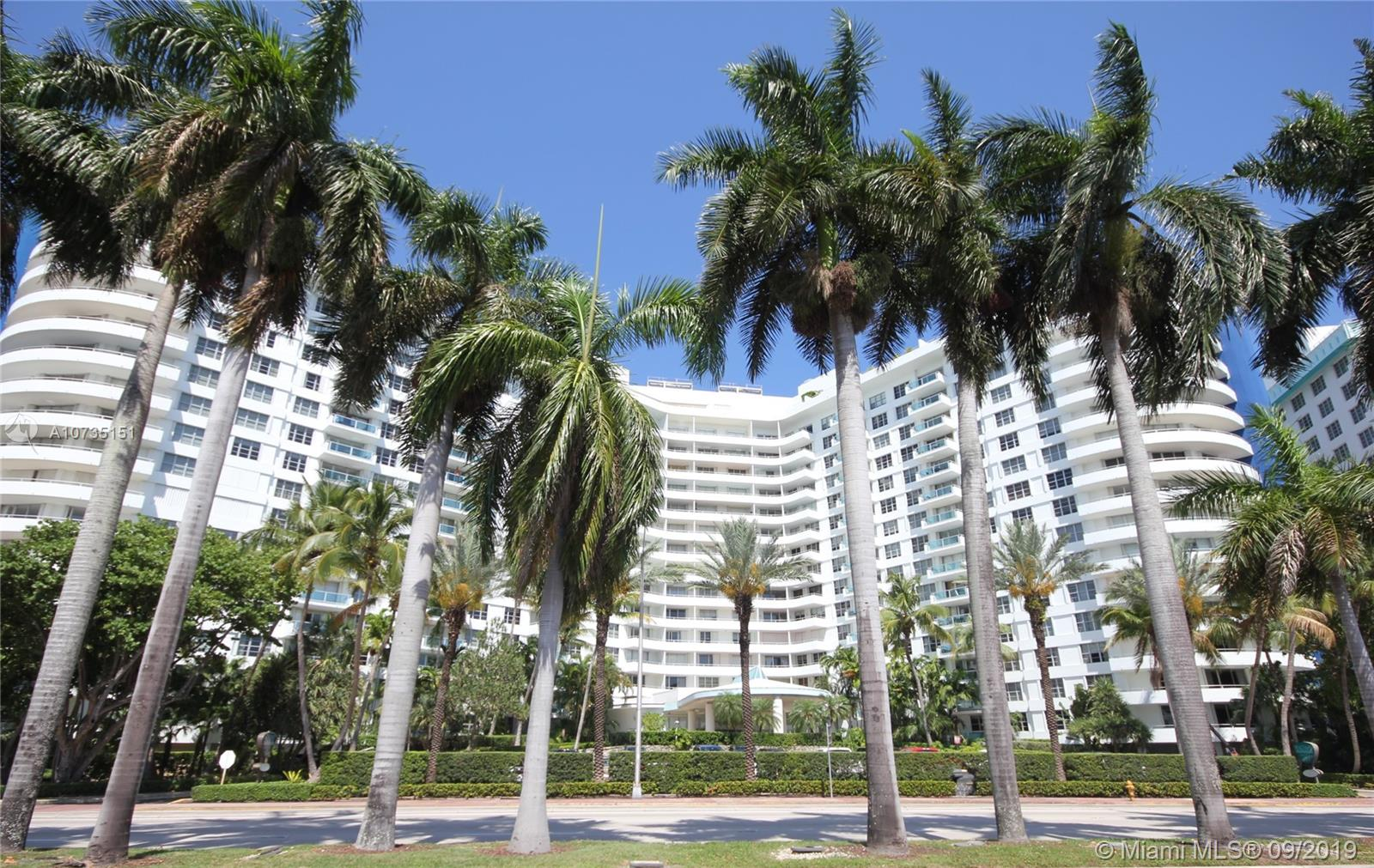 5161  Collins Ave #708 For Sale A10735151, FL