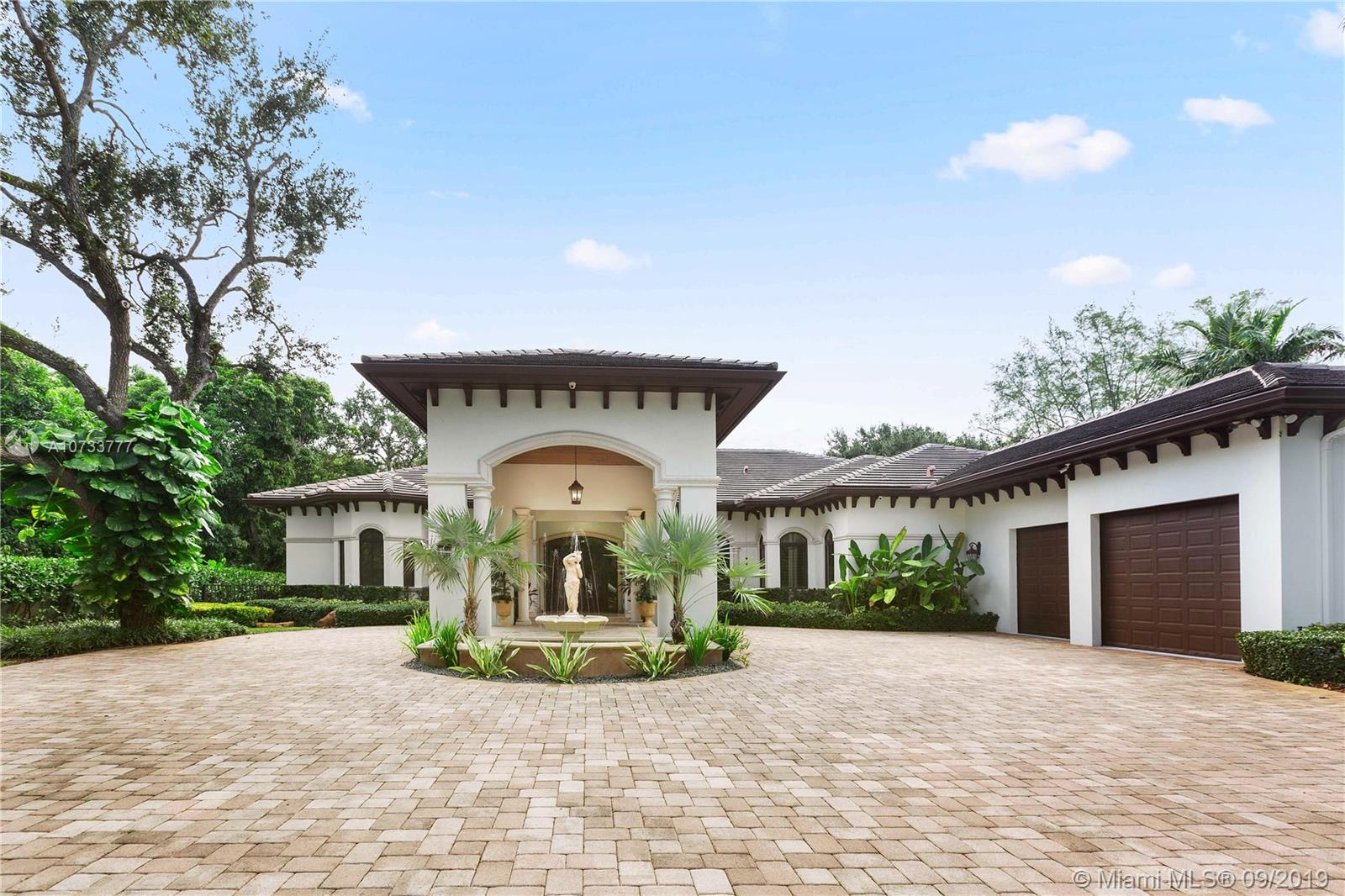 7010 S W 71st Ct  For Sale A10733777, FL