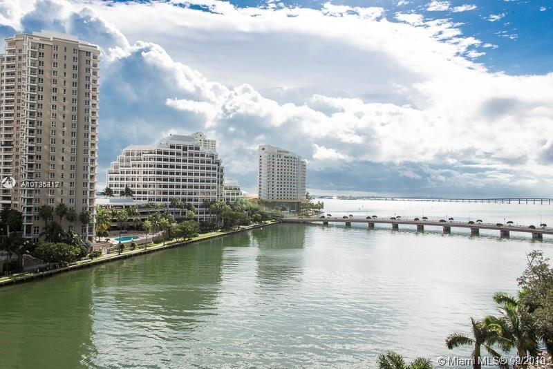 495  BRICKELL AV #BAY707 For Sale A10735212, FL