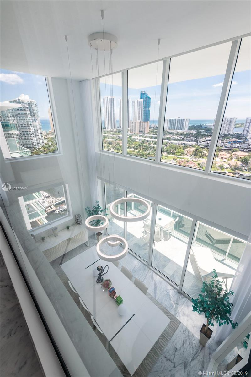 400  Sunny Isles Blvd #PH-2008 For Sale A10735049, FL