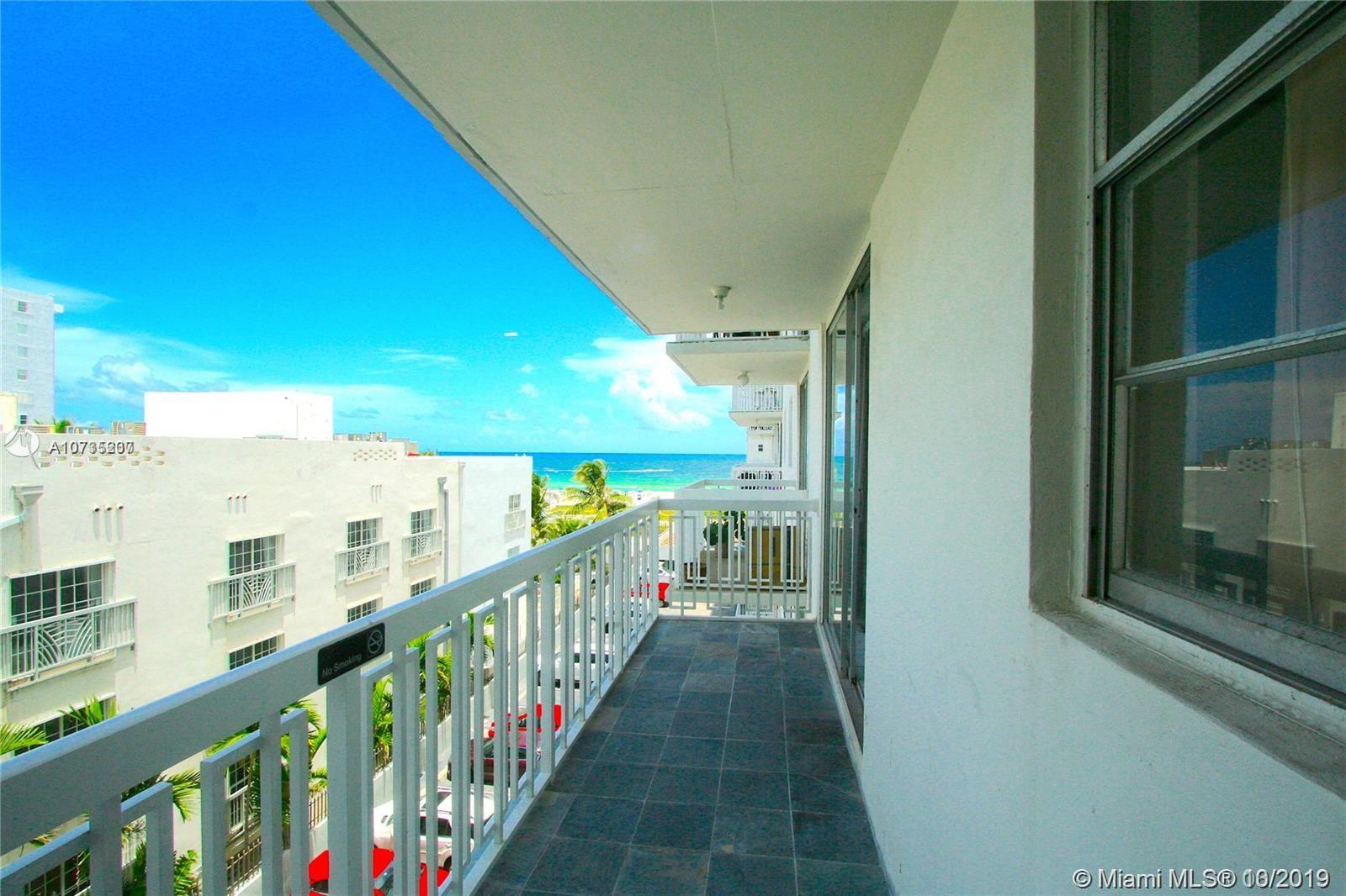 401  Ocean Dr #525 For Sale A10735237, FL