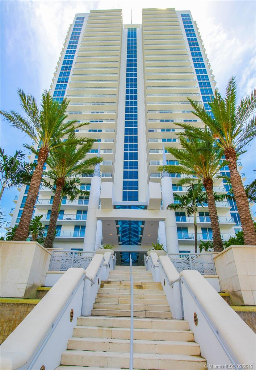 3101 S Ocean Dr #2403 For Sale A10734468, FL