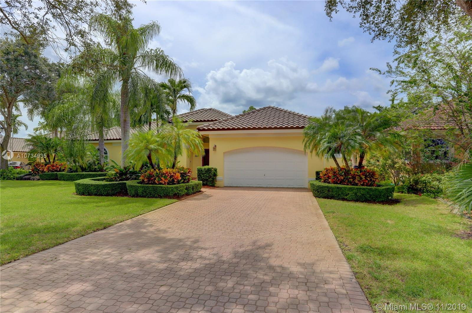 1052 SW 156th Ave  For Sale A10734935, FL
