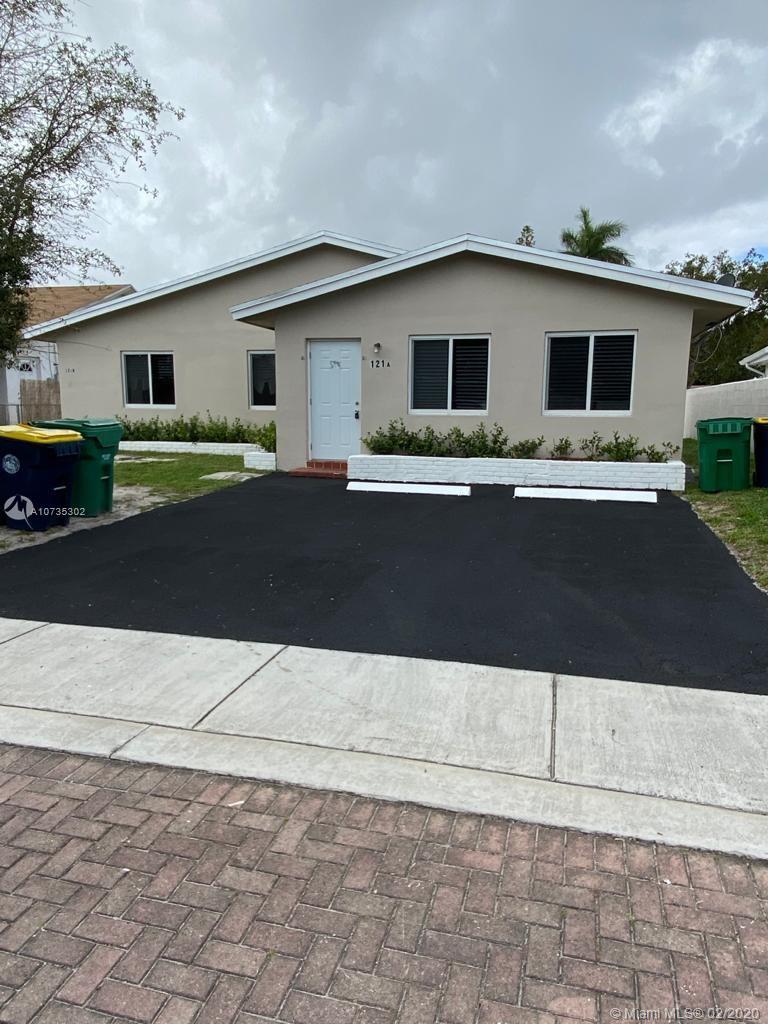 121 NW 11th Ave, Dania Beach, FL 33004