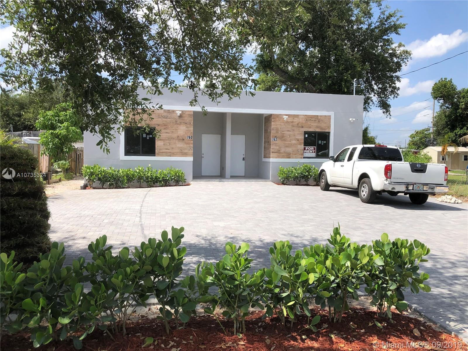 760 NW 81st St, Miami, FL 33150