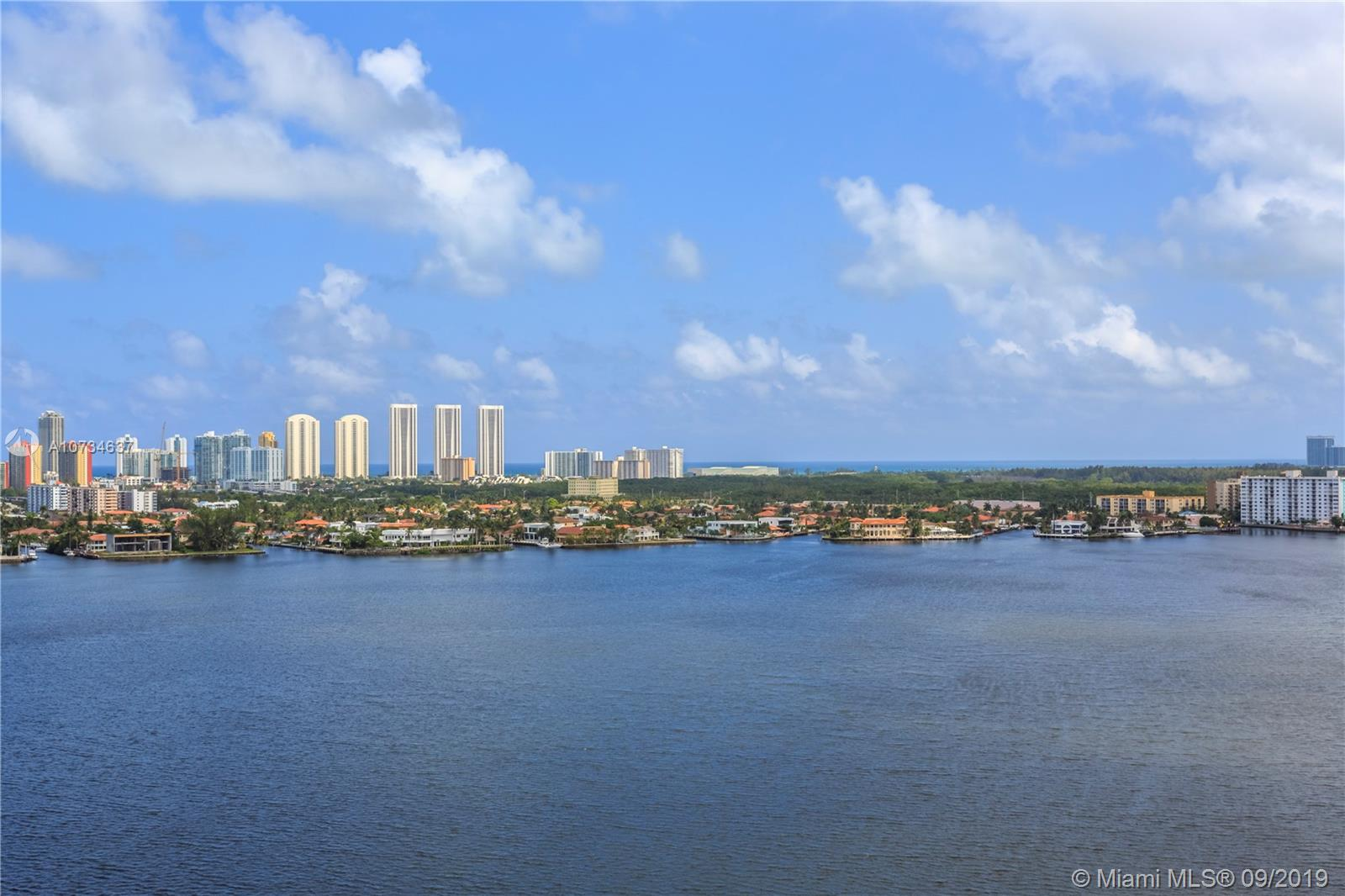 17301  Biscayne Blvd #1703 For Sale A10734637, FL