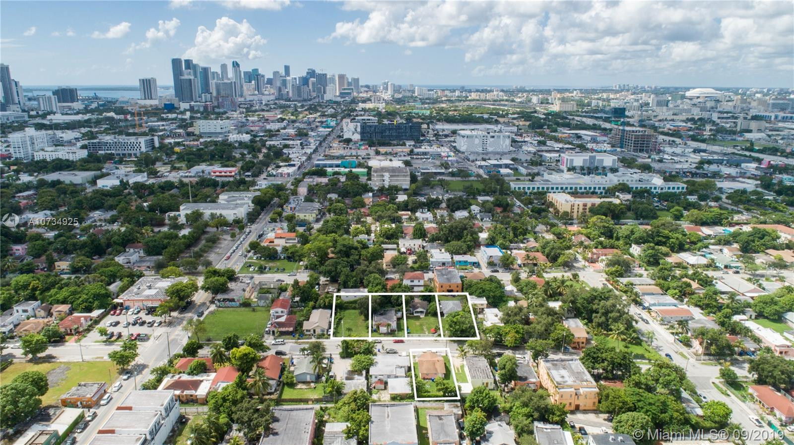 234 NW 33rd St  For Sale A10734925, FL