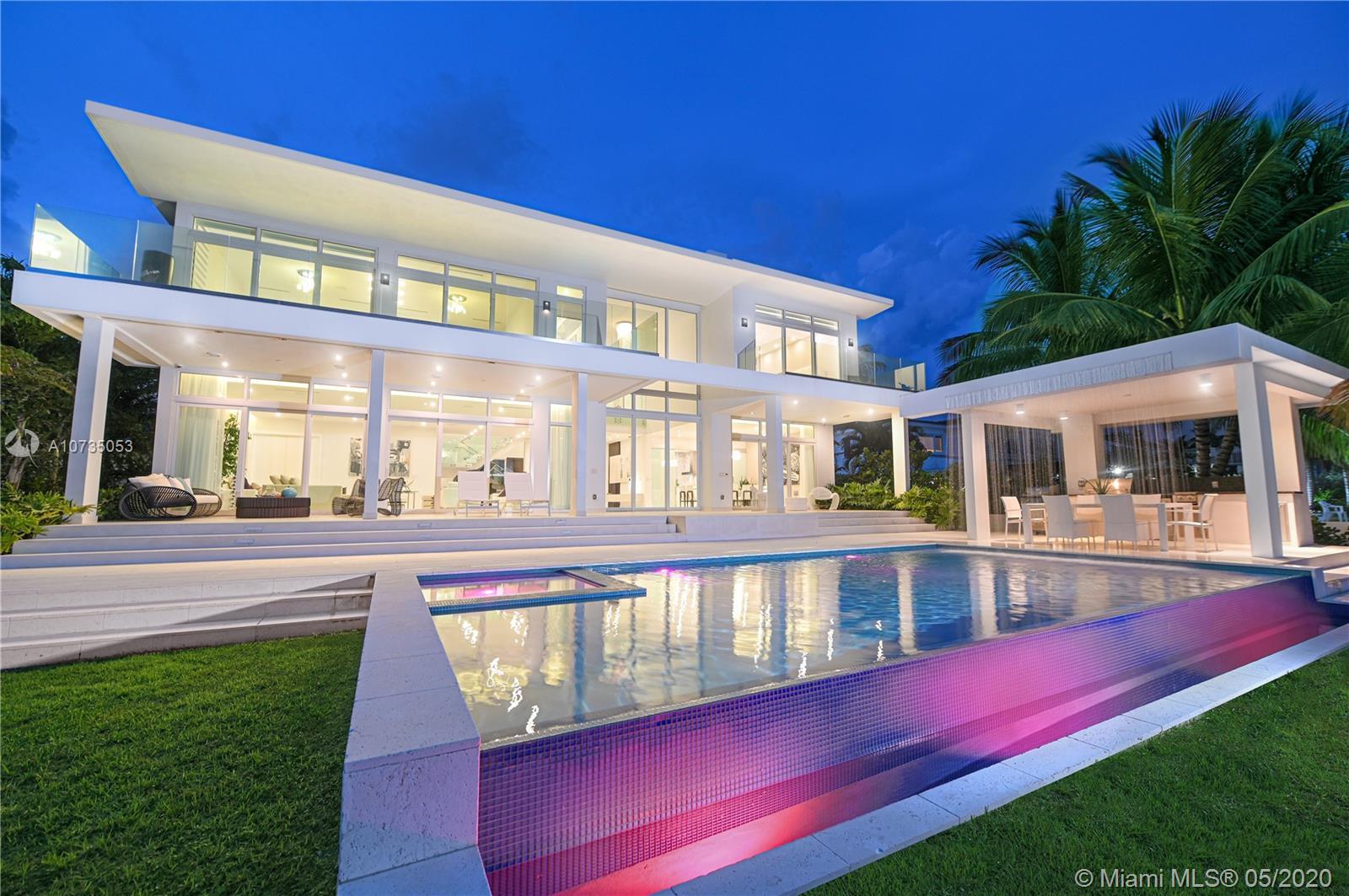1776 Bay Dr, Miami Beach, FL 33141