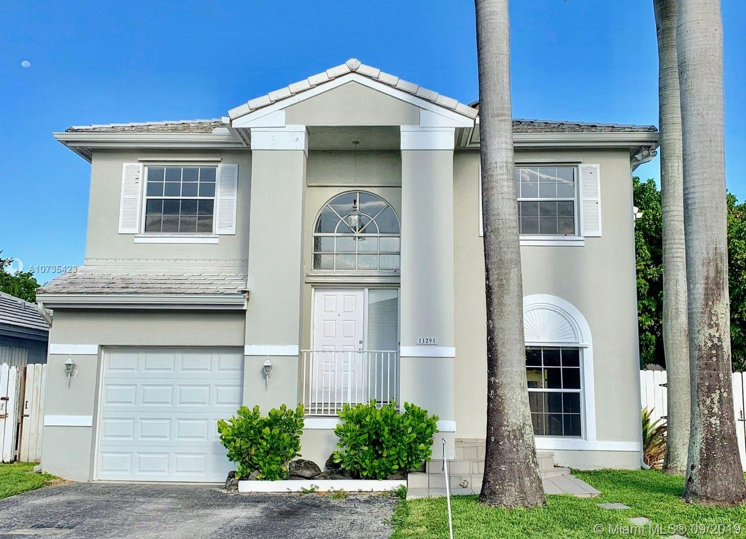 11291 SW 64th Ln  For Sale A10735423, FL
