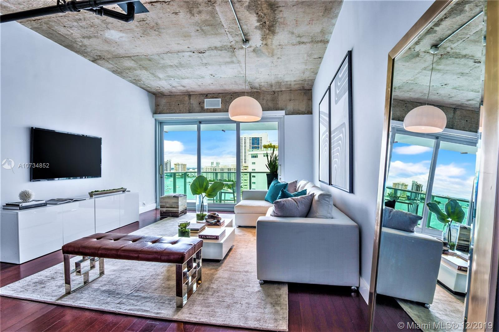 1000  West Ave #PH23 For Sale A10734852, FL