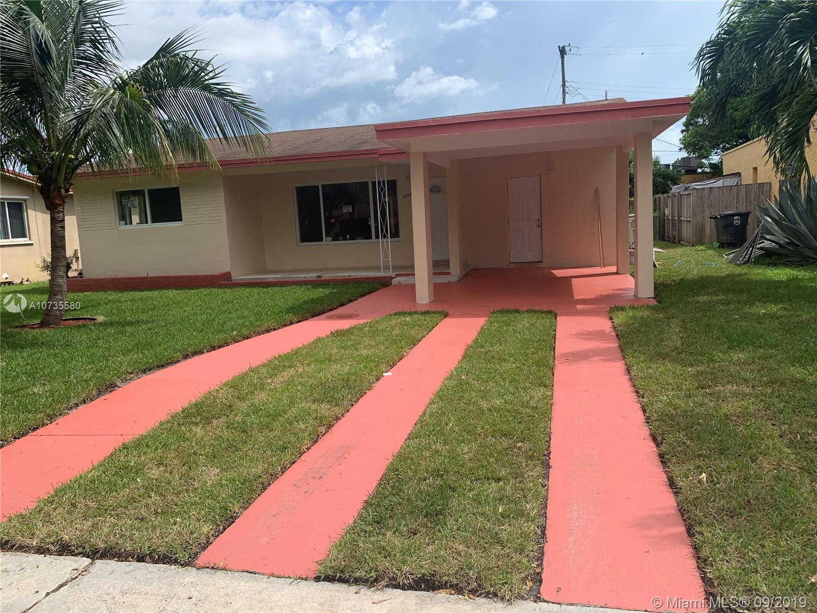 1220 NW 120th St, North Miami, FL 33167