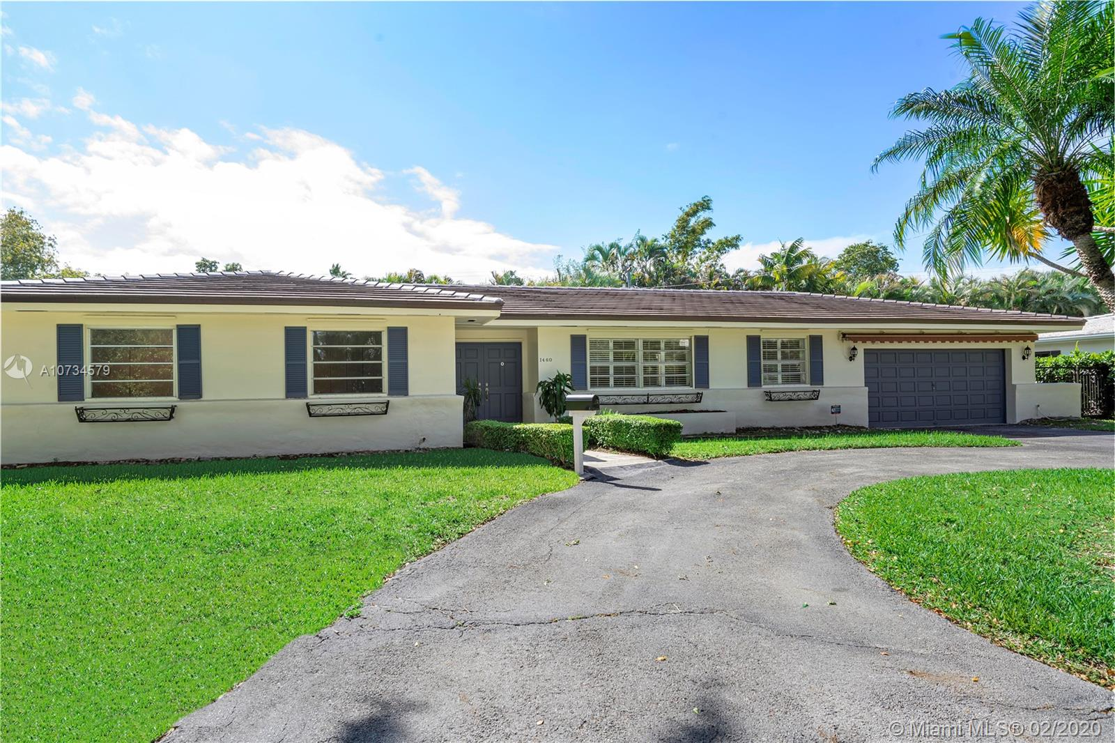 1460  CAMPAMENTO AVE  For Sale A10734579, FL