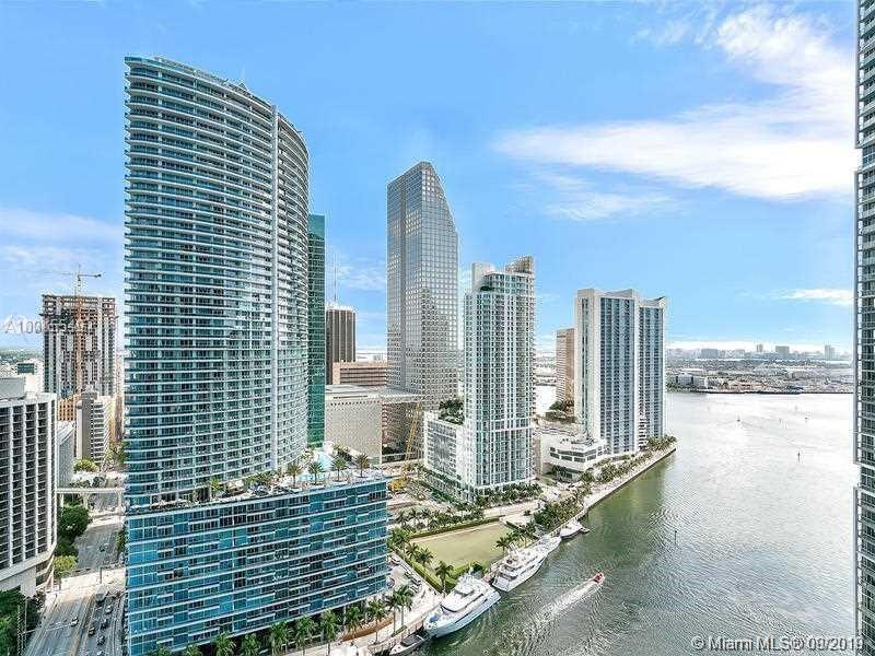 495  Brickell Ave #3506 For Sale A10735654, FL