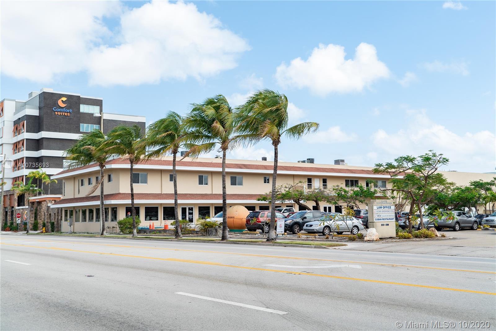 222 N Federal Hwy 107, Dania Beach, FL 33004