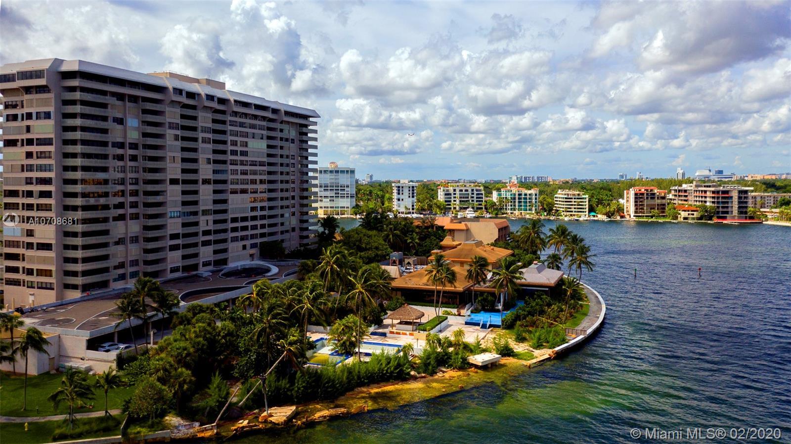 3  Grove Isle Dr #C707 For Sale A10708681, FL