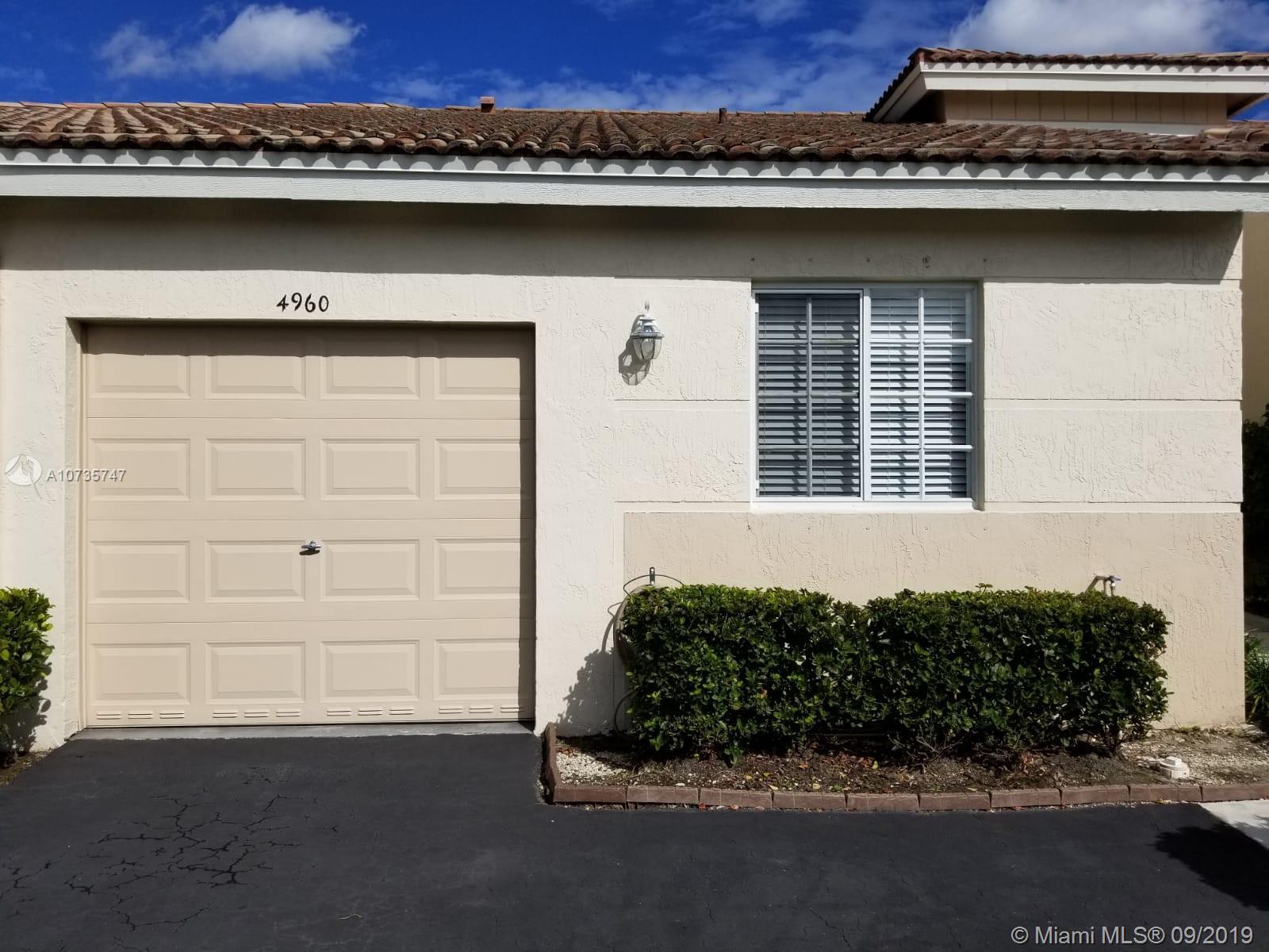 4960 SW 32nd Ave 4960, Dania Beach, FL 33312