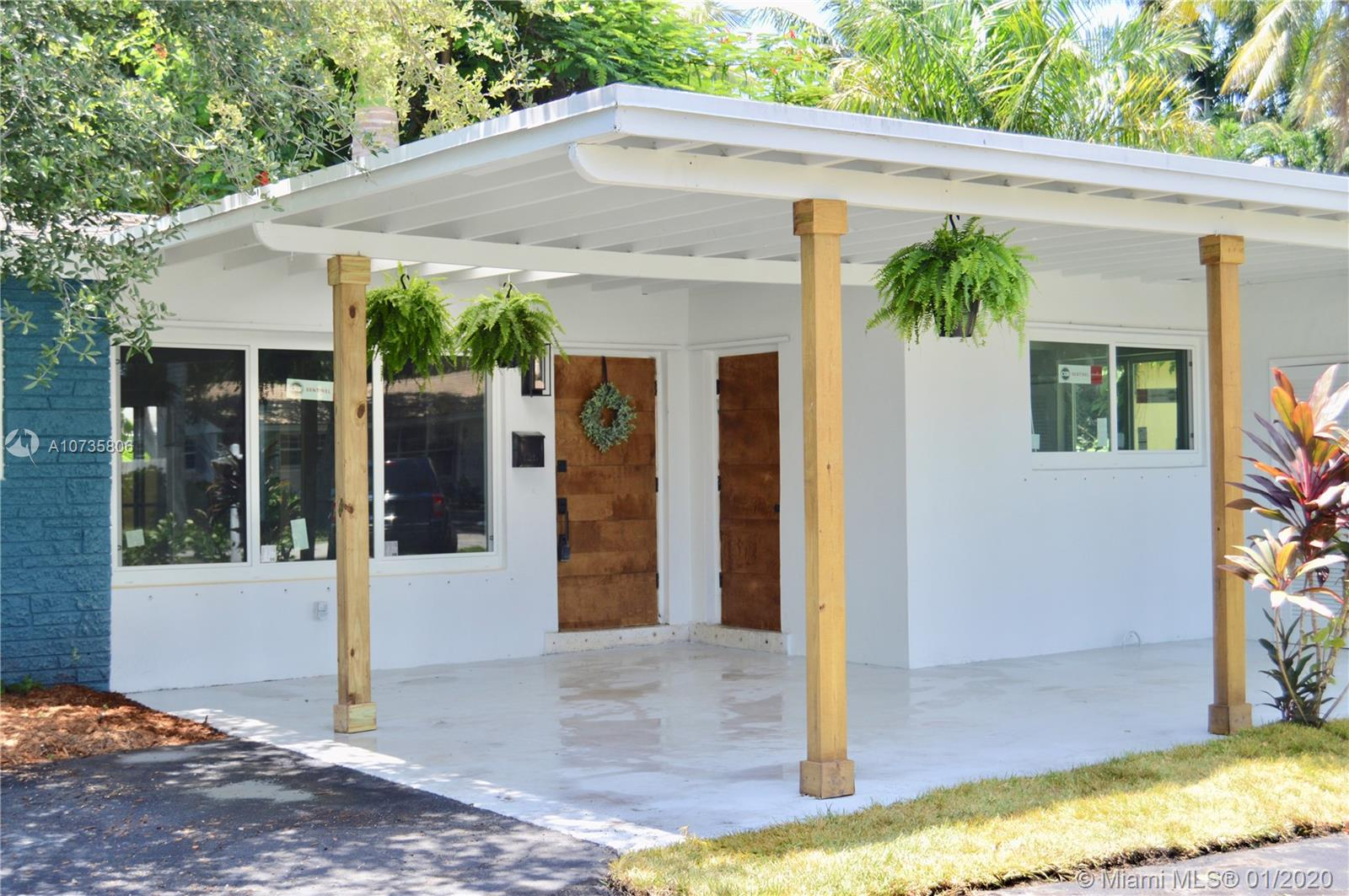 1106 N 13th ct  For Sale A10735806, FL