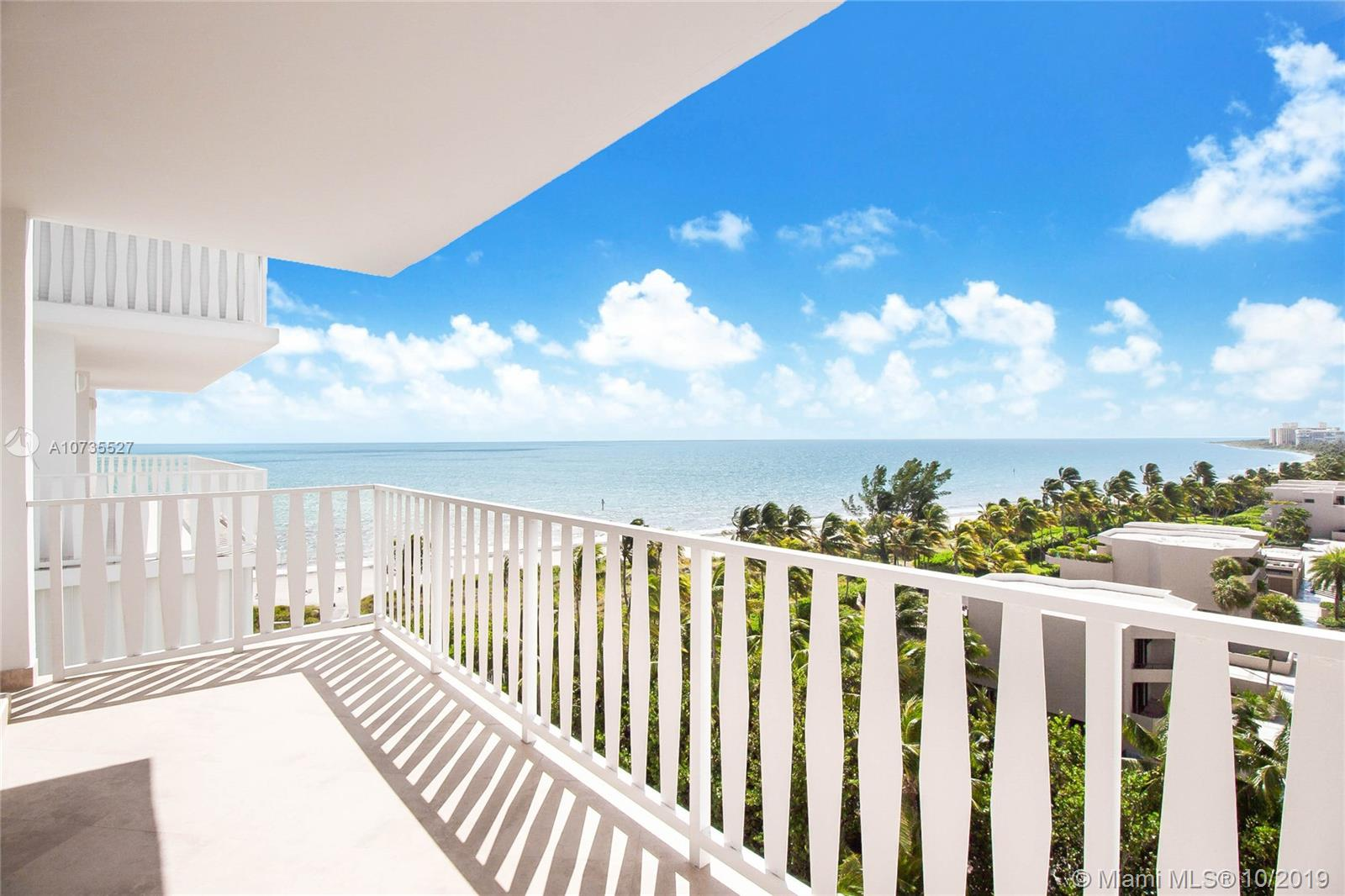 200  Ocean Lane Dr #904 For Sale A10735527, FL