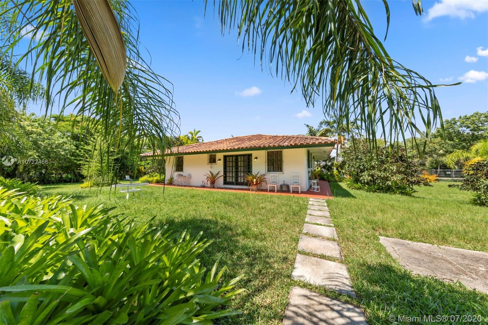 21350 SW 244th St  For Sale A10722466, FL