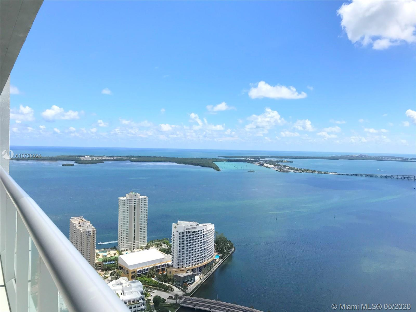 495  Brickell Ave #5605 For Sale A10736024, FL
