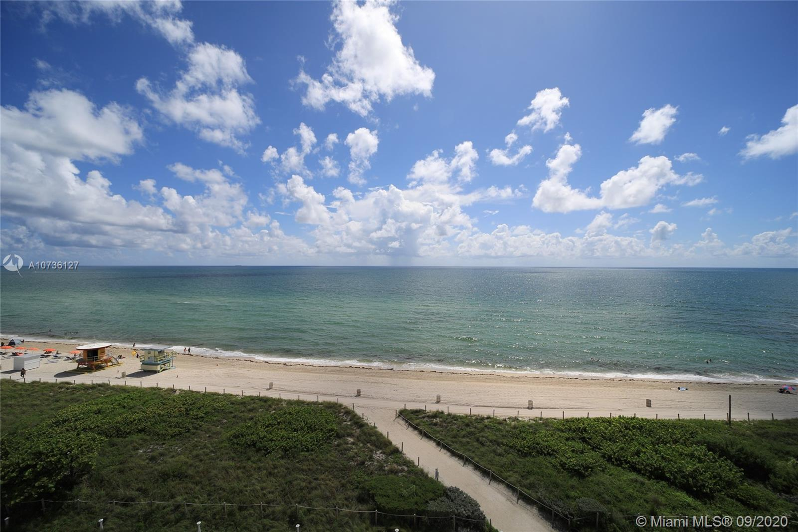 6917  Collins Ave #901 For Sale A10736127, FL