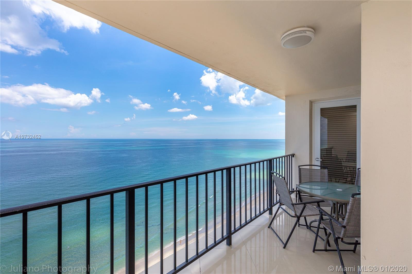 1890 S Ocean Drive #1703 For Sale A10732452, FL