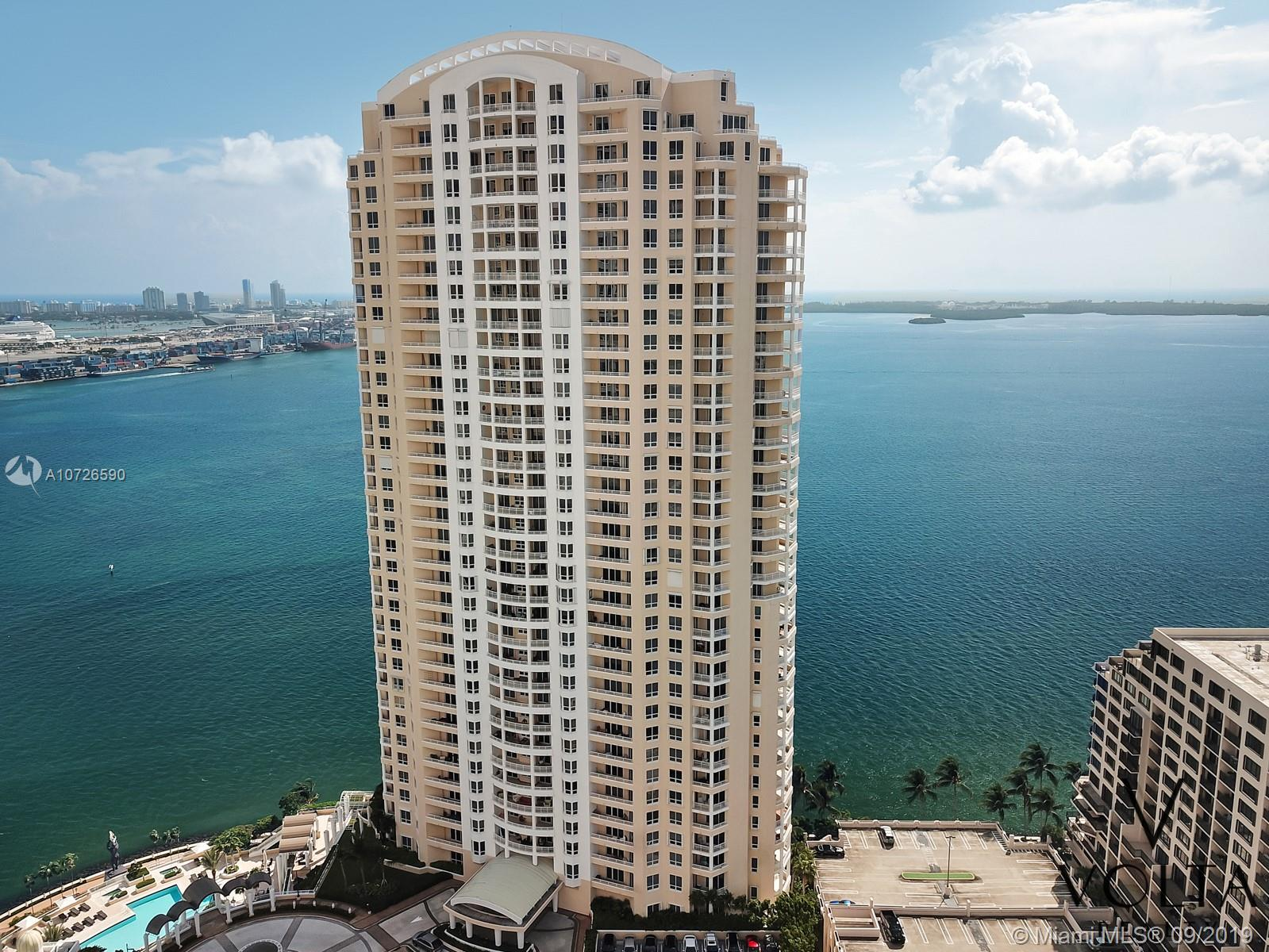 808  Brickell Key Dr #406 For Sale A10726590, FL