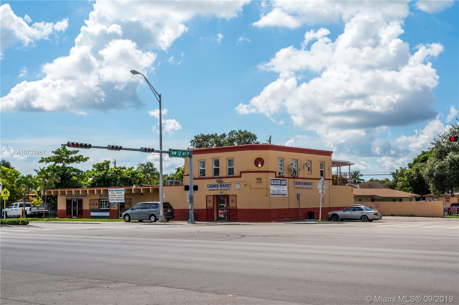 1186 NW 103rd St, Miami, FL 33150