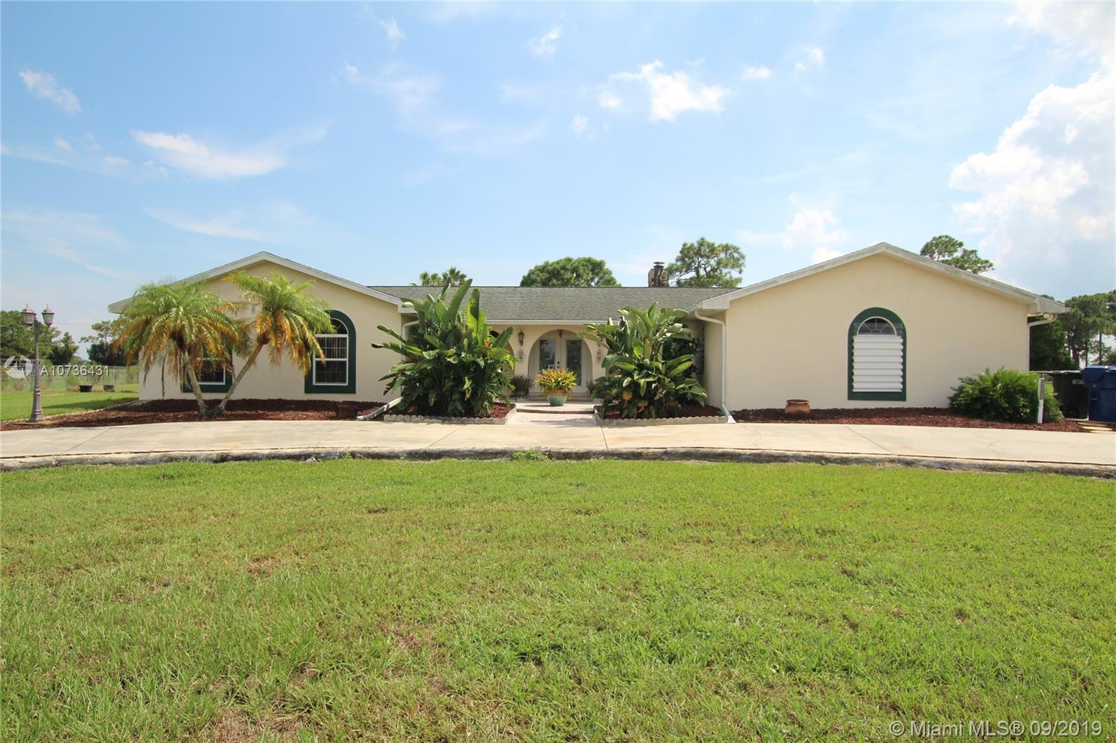 2562 NE 54th Trail, Other City - In The State Of Florida, FL 34972