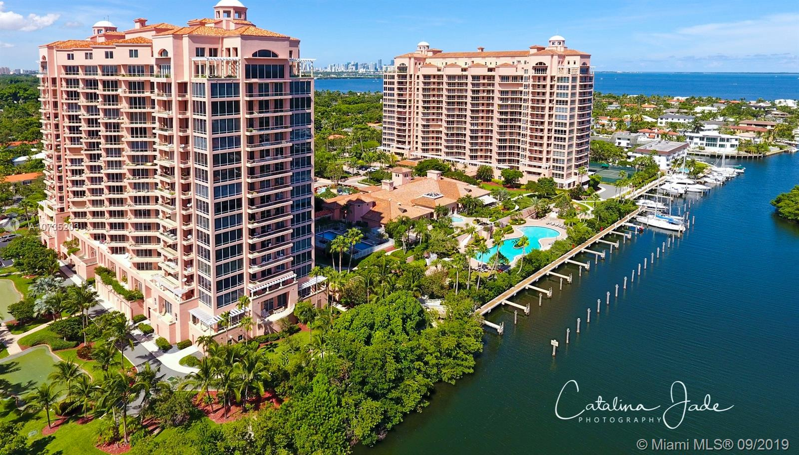 60  Edgewater Dr #14E For Sale A10735203, FL