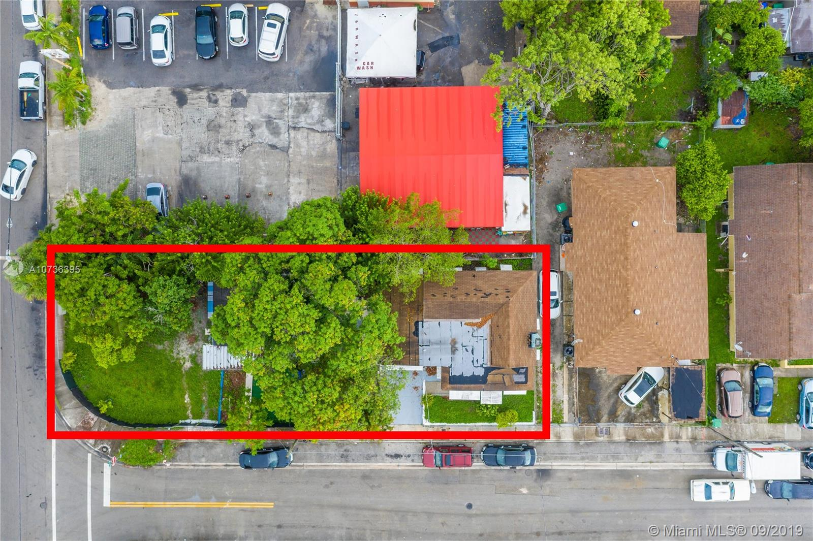 1018 NW 26th St  For Sale A10736395, FL