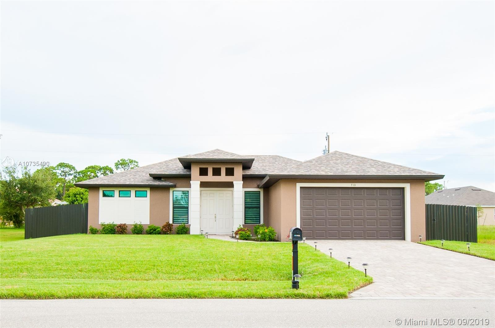710 SW 4 St, Other City - In The State Of Florida, FL 33991
