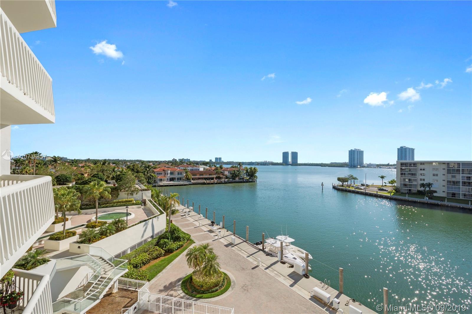 1000  Island Blvd #511 For Sale A10735457, FL