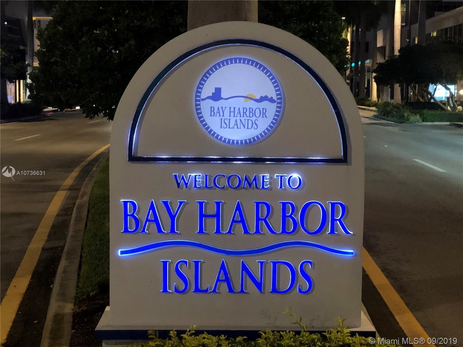 1020 93rd St, Bay Harbor Islands, FL 33154