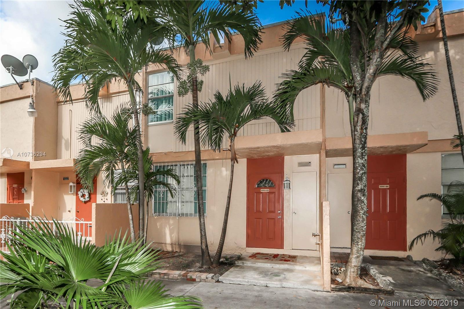 5993 S W 69th St #85 For Sale A10736294, FL