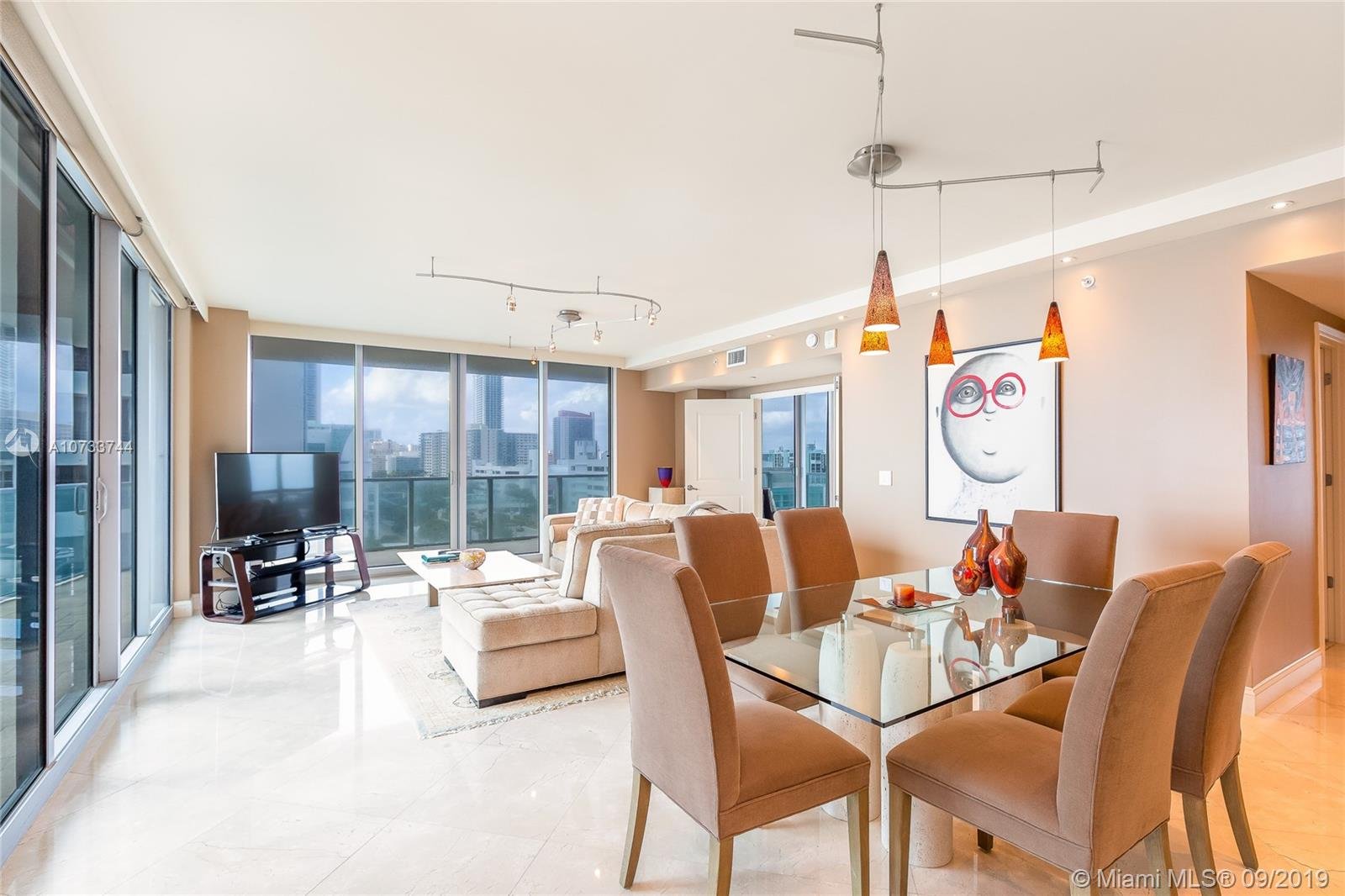 3101 S Ocean Dr #802 For Sale A10733744, FL